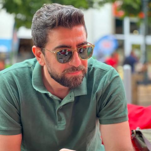 Tarek Tarazi picture