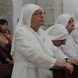 festa della Madonna della Mercede con gli emigrati