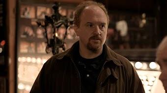 Season 1, Episode 6, Louie et le parrain