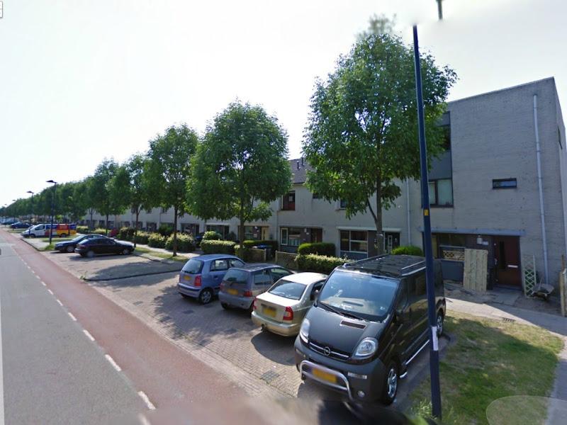 [WIP] Lelystad - Route C 23