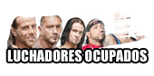 Cartelera ATTITUDE (The End parte 3) Luchadores