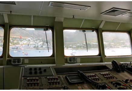 bridge SAS Drakensburg