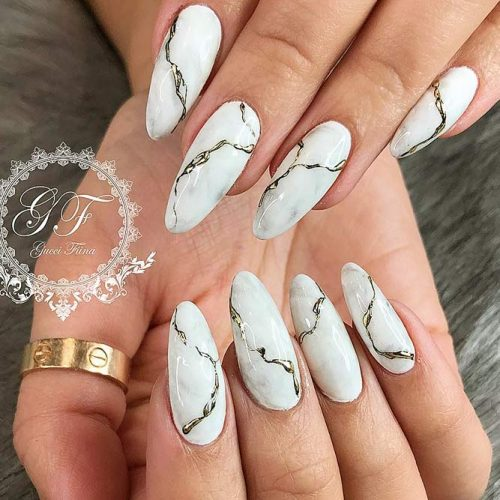 Cute Acrylic Nails For Long Nail For 2018 2