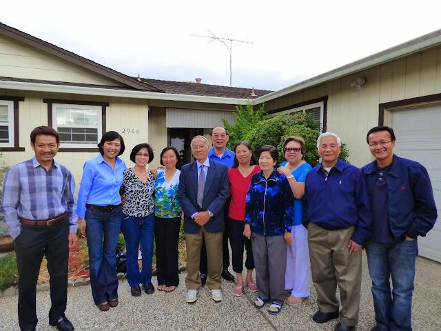KM San Jose gặp thầy Hân 5/2015  h2