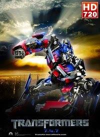 Transformers La Pelicula Online