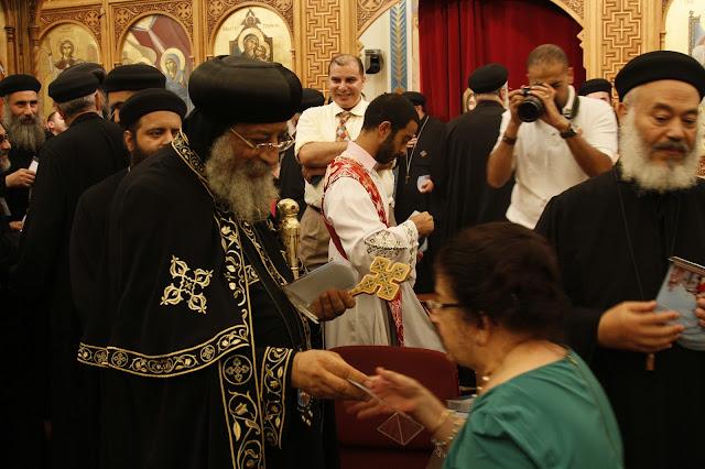 H.H Pope Tawadros II Visit (4th Album) - _MG_0762.JPG