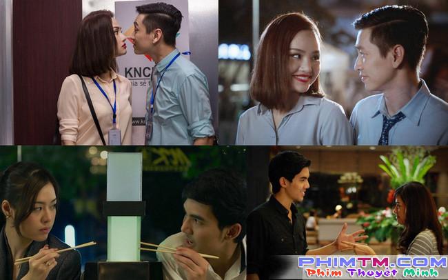 Bạn Gái Tôi Là Sếp trình nào so với bản gốc ATM (Thái Lan)? - Ảnh 11.