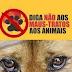 Veja como denunciar maus-tratos ou crueldade contra animais em Cruz das Almas