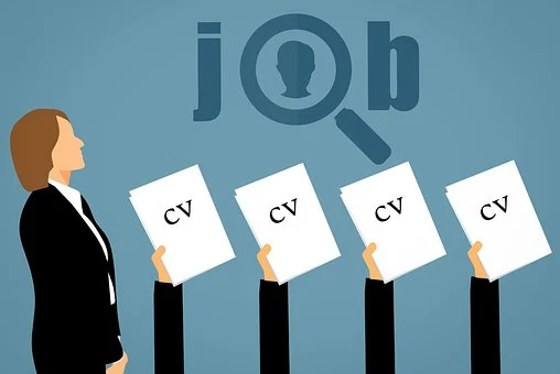 How to write a Resume or CV (curriculum vitae) for any job