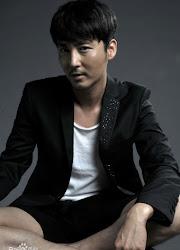 Wang Longzheng China Actor