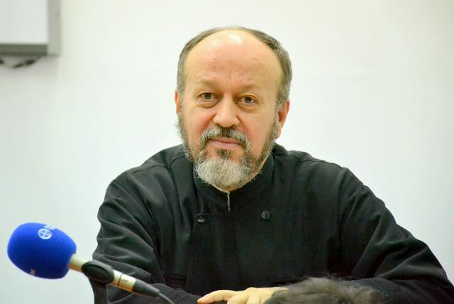 Pr. Constantin Necula despre tineri, FTOUB 135
