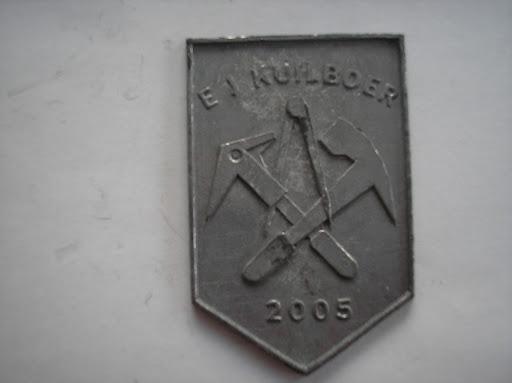 Naam: Emile KuilboerPlaats: De KwakelJaartal: 2005
