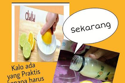 Malas peras lemon lemone solusinya