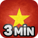 Learn Vietnamese in 3 Minutes icon