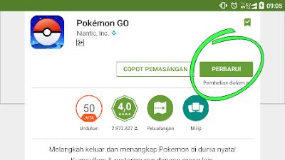 tunggu oleh para trainer Pokemon di Indonesia Akhirnya Pokemon Go Rilis di Indonesia