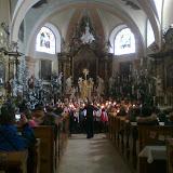 Vánoční koncert sboru