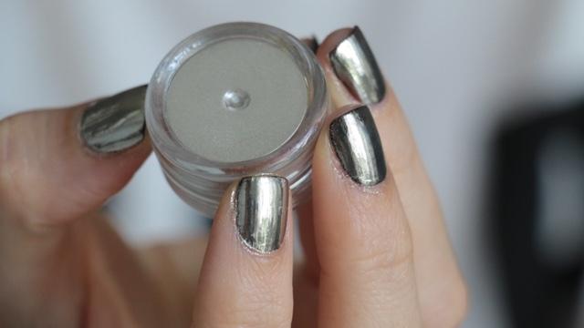 mirror nail effect, aliexpres, nail art, tırnak pudrası