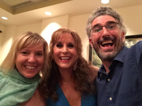 Jodi benson best week ever
