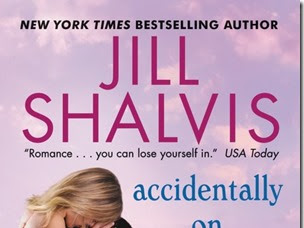 Review: Accidentally on Purpose (Heartbreaker Bay #3) by Jill Shalvis