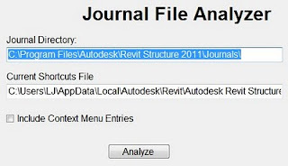 Revit Journal Analyzer – boost your productivity!