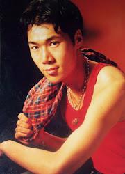 Qin Juanzhe China Actor
