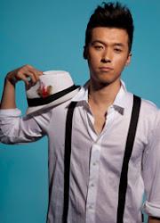 Yang Demin China Actor