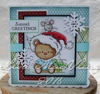Lisa - Christmas is coming