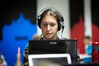 Dutch team Videodock during EUhackathon 2014 at Googleplex in Brussels, Belgium on 02.12.2014