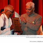 1018 - Opening Ceremony - PK Pati Award.JPG