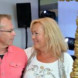 Zilveren huwelijk Jouke en Wies Paviljoen De Leyen Rottevalle