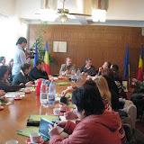 Lansarea manualului de ecologie ECOROM - proiect educational - noiembrie 2009 - IMG_2963.jpg