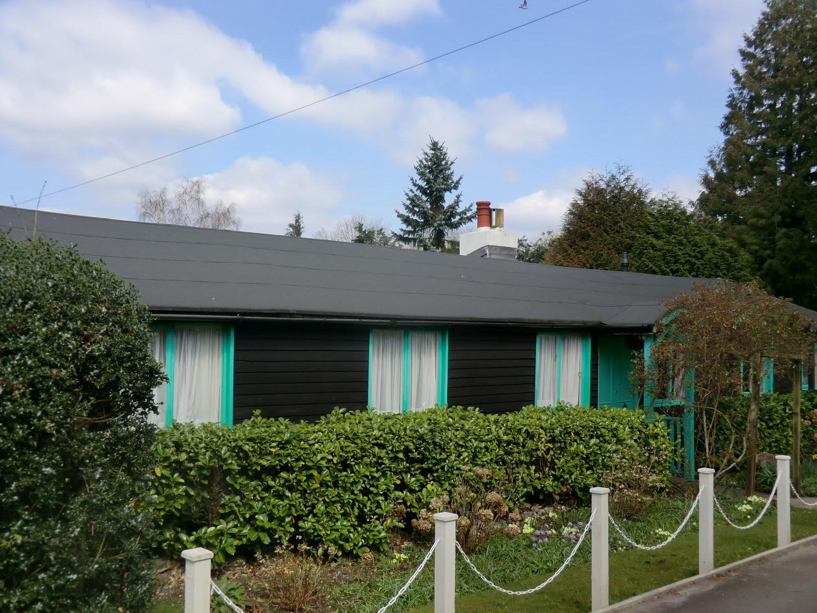 CIMG7478 Bungalow, Woldingham Garden Village