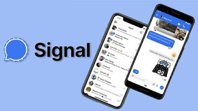 Signal Messaging App क्या है, Signal Messaging की पूरी जानकरी