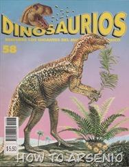 P00058 - Dinosaurios #58