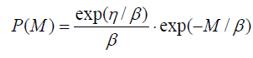 caracterización de la fracción pesada simplificando ecuación