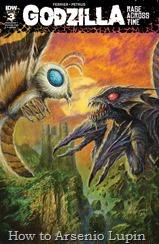 Godzilla - Rage Across Time 003-000