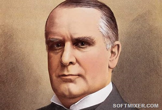 william-mckinley-color