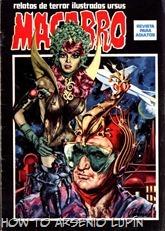 P00007 - Macabro #7