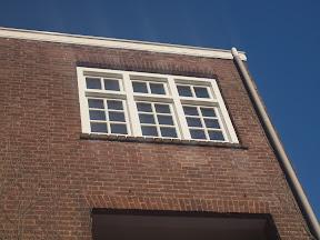 Kozijnen ramen en deuren