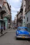 Havana streetscape