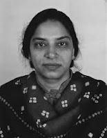 Charusita Chakravarty