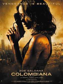 Colombiana (2011) -Nữ Sát Thủ Colombiana