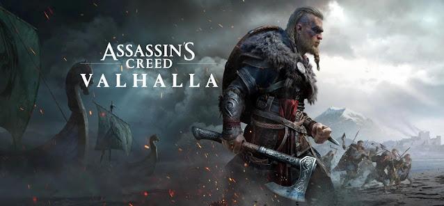 Assassin's Creed Valhalla İçin En İyi Ayarlar