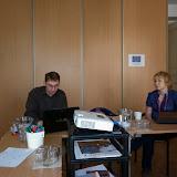 12. PST meeting, March 2012, Bratislava
