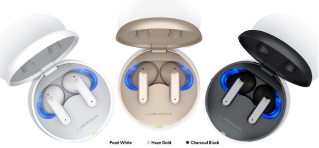 مميزات جديدة لسماعات Earbuds من LG