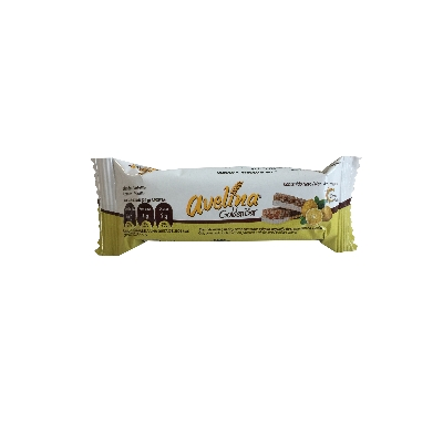 cereal avelina golden bar limon 1und