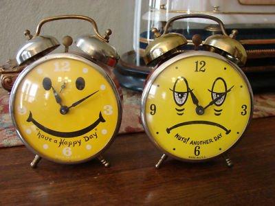 Which Sad Alarm Clock Singletrack Magazine