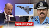 Pakistan Air Force Chief Trembles At IAF Post-Rafale; Predicts 'she will Come More Than 5km'