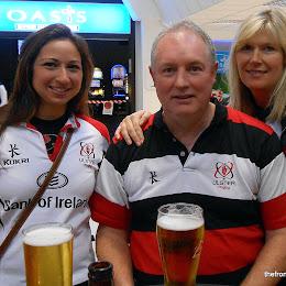 2012-10-19 Glasgow v Ulster
