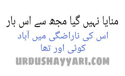 Urdu Shayari pic